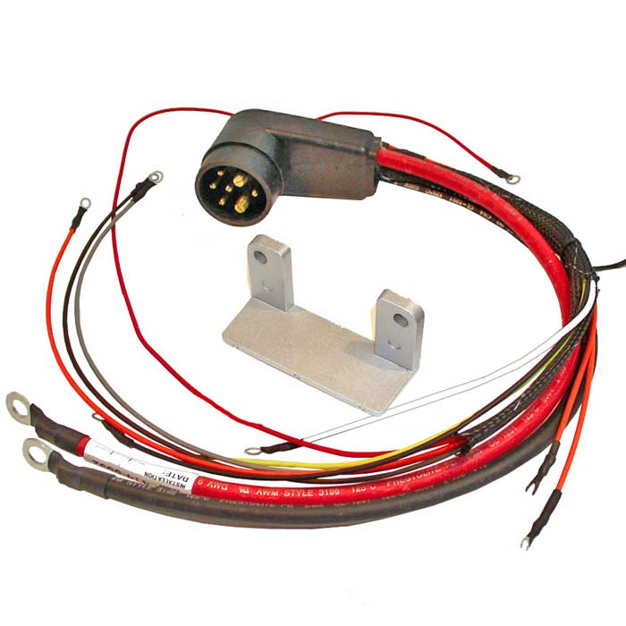 MERCURY, MARINER, & FORCE OUTBOARD and MERCRUISER Fuel Lines
