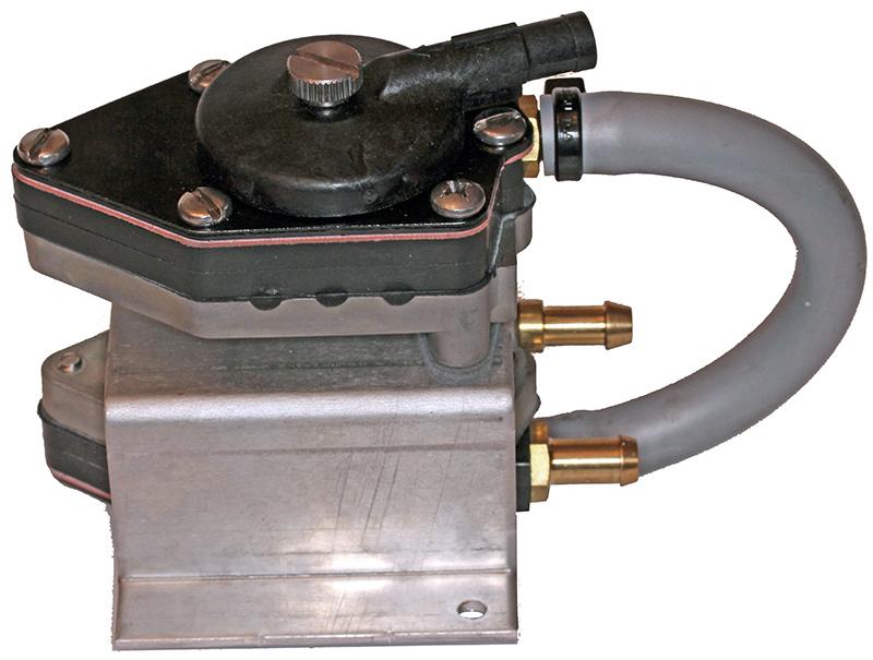 User manual vro 90 Evirude Outboard motor